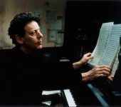 Philip Glass & The Philip Glass Ensemble (CMF 2014)