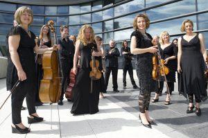 Britten Sinfonia (CMF 2013 & 2014)