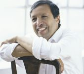 Murray Perahia, piano/director, with Academy of St Martin in the Fields (CMF 2012 & 2013)