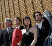 Berlin Philharmonic String Quintet (CMF 2014)