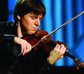 Joshua Bell (CMF 2014, 2015, 2016)